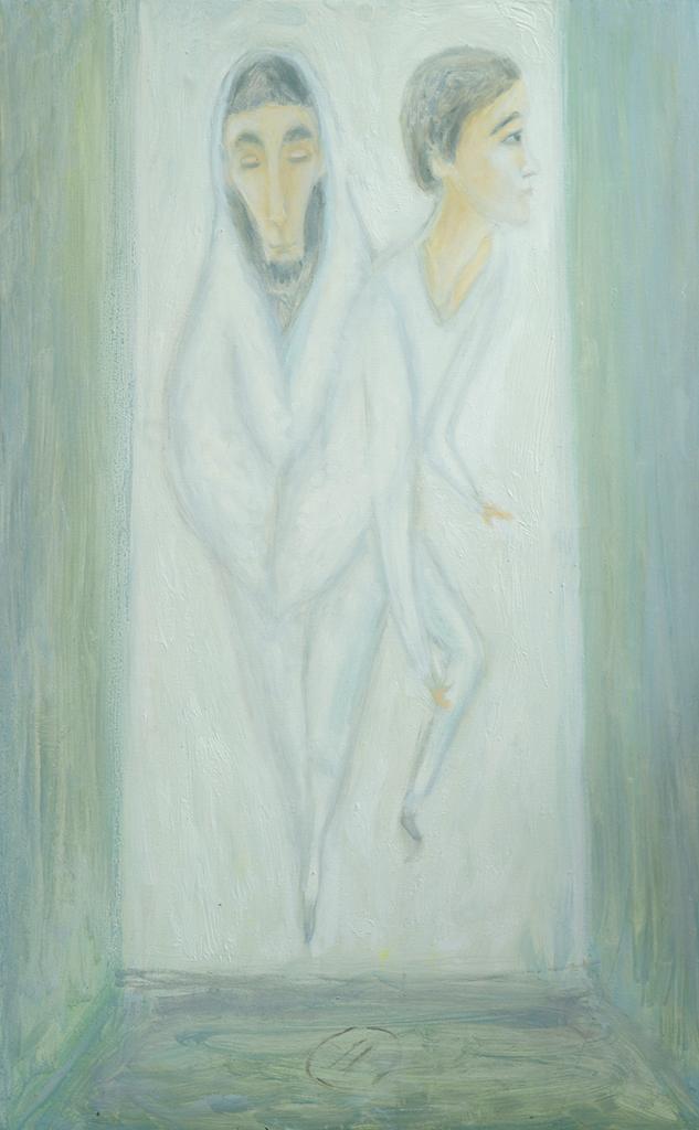 Narcissus and Goldmund_corinnacarrara_1024web